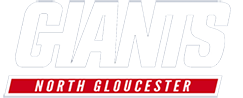 North Gloucester Giants Logo